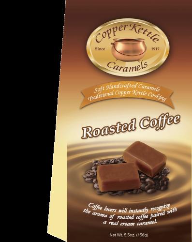 Buy Copper Kettle Caramel-Roasted Coffee