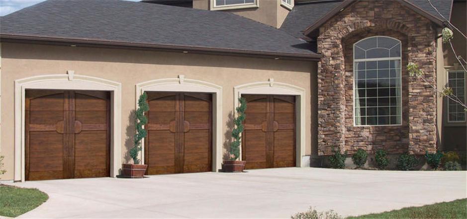 Buy Charterhouse Garage Door