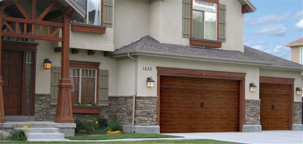 Buy Silverlake Garage Door