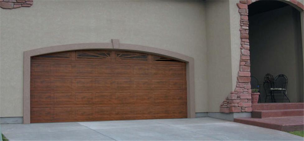 Buy Riverstone Garage Door