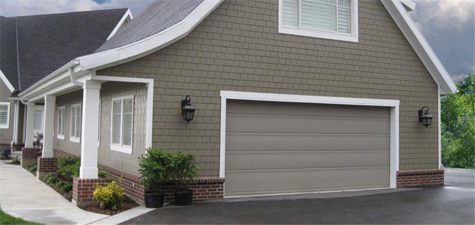 Buy Legacy Garage Door