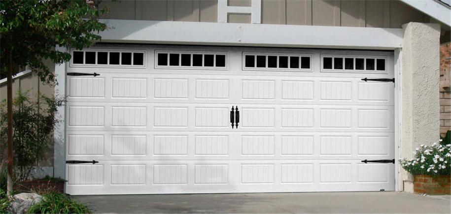 Buy Signature Garage Door