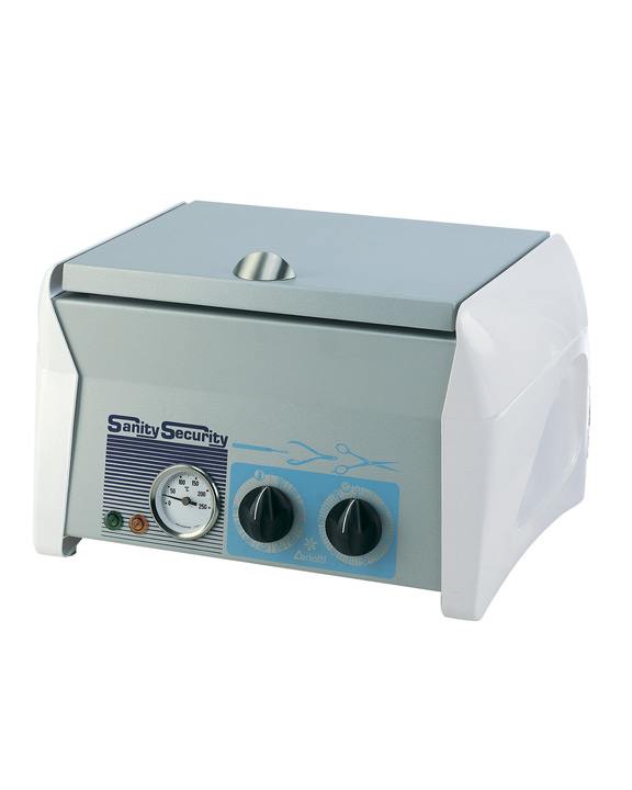 Buy Sanity Security Dry Sterilizer