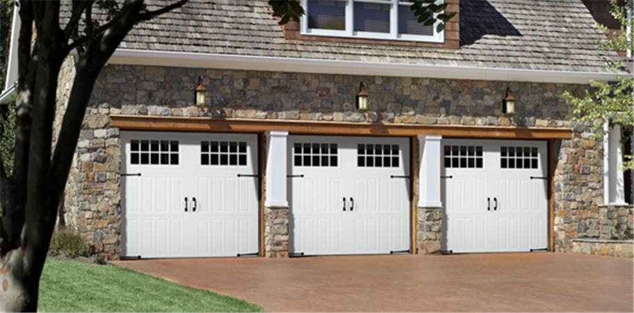 Buy Classica Garage Door