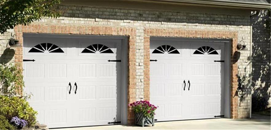Buy Hillcrest Garage Door