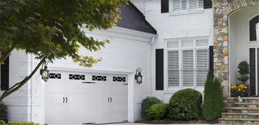 Buy Designer's Choice Garage Door