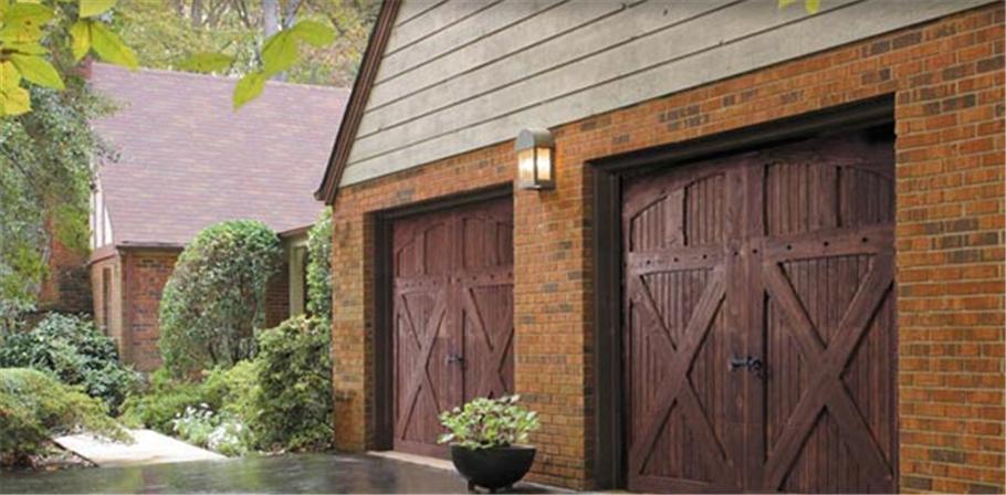 Buy Biltmore Garage Door