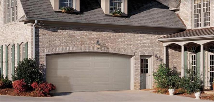 Buy Heritage Garage Door