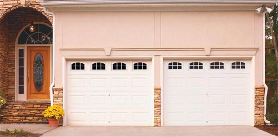 Buy Lincoln Garage Door