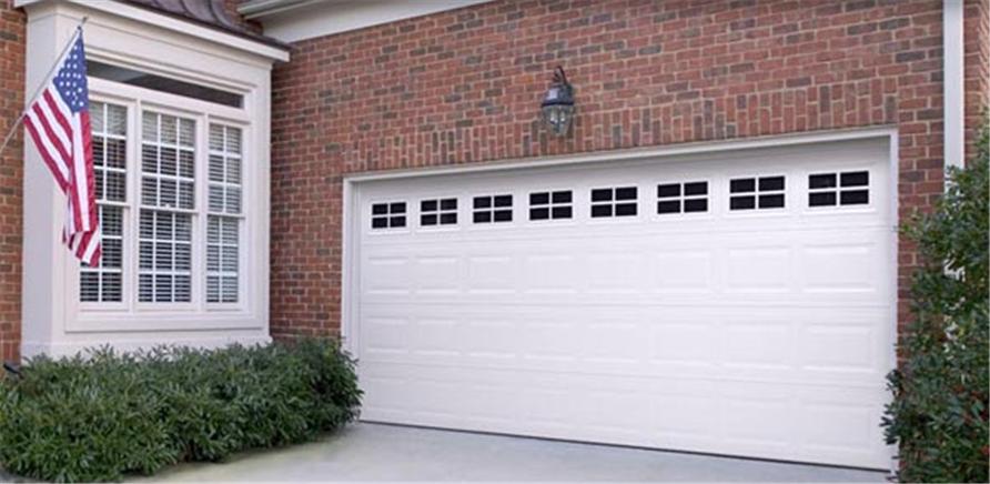 Buy Olympus Garage Door