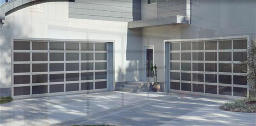 Buy Vista Garage Door