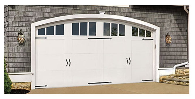 Buy 7000 Series Wayne Dalton Wood Garage Door