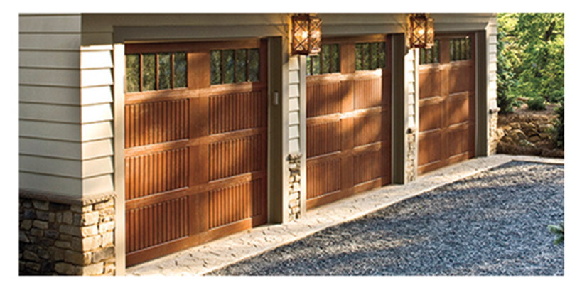 Buy Model 9800 Fiberglass Garage Door