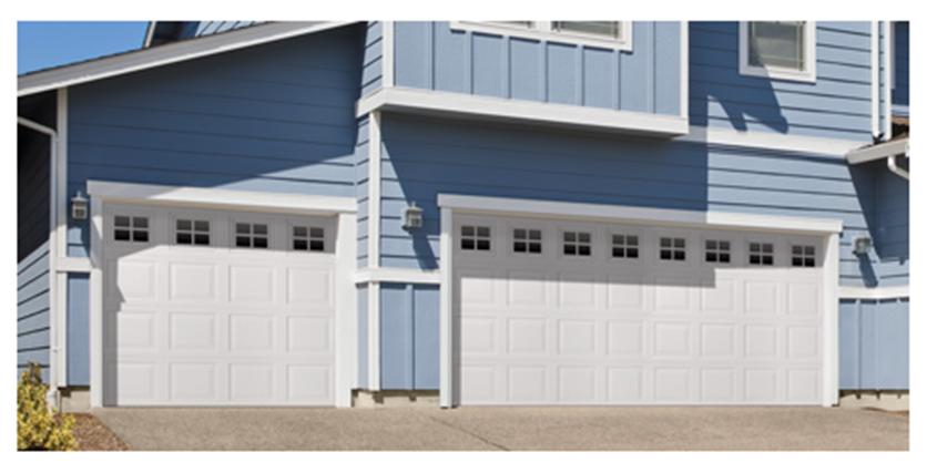 Buy Model 8700 Vinyl Garage Door
