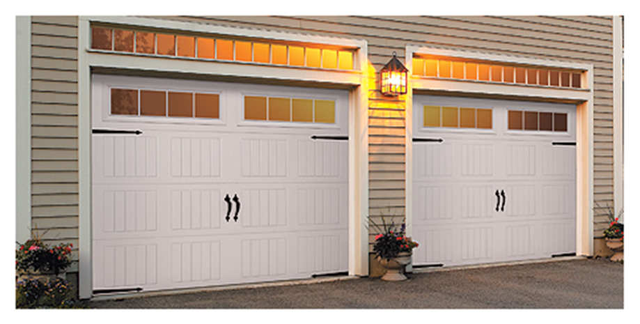 Buy Model 9100 & 9600 Steel Garage Door