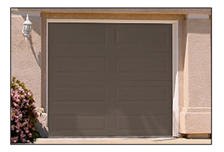 Buy Model 171 Traditional Steel Garage Doors