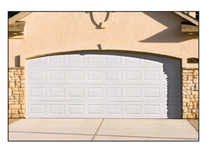 Buy Model 180 Traditional Steel Garage Doors