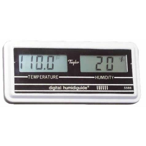 Buy Digital Thermometer/Hygrometer -40/160