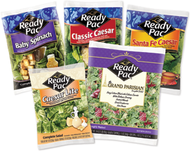 Buy Ready Pac® Complete Salad Kits