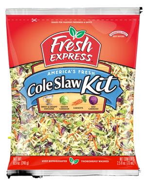 Buy Complete Cole Slaw Kit