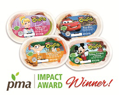 Buy Disney-themed Ready Pac Cool Cuts® Mini- Meals