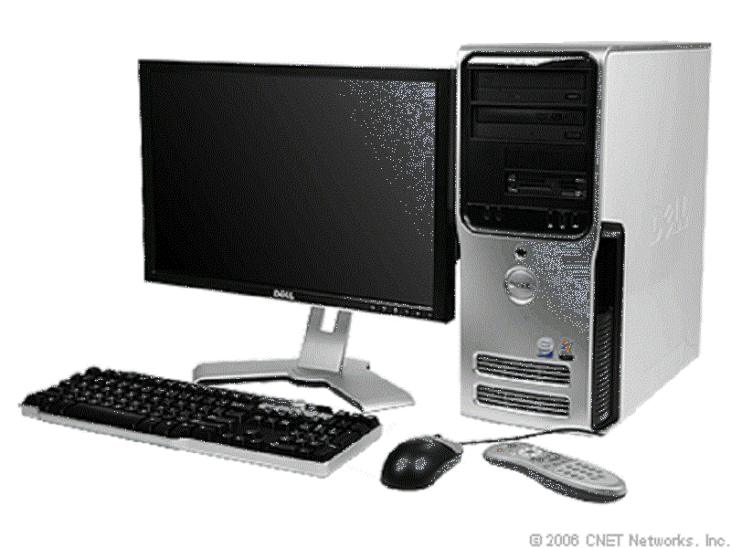 Buy Dell Desktop Computer