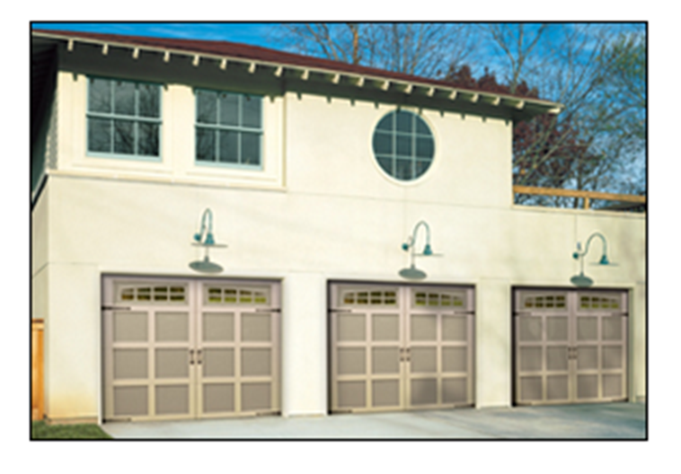 Buy Model 162A Courtyard Collection Garage Doors