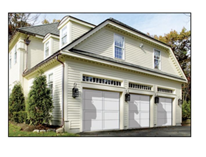 Buy Model 371A Courtyard Collection Garage Doors