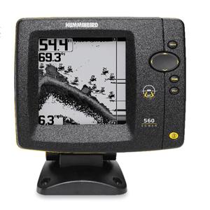 Buy FishFinder 561