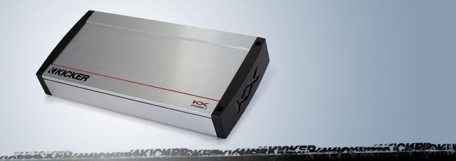 Buy KX-Series Amplifiers