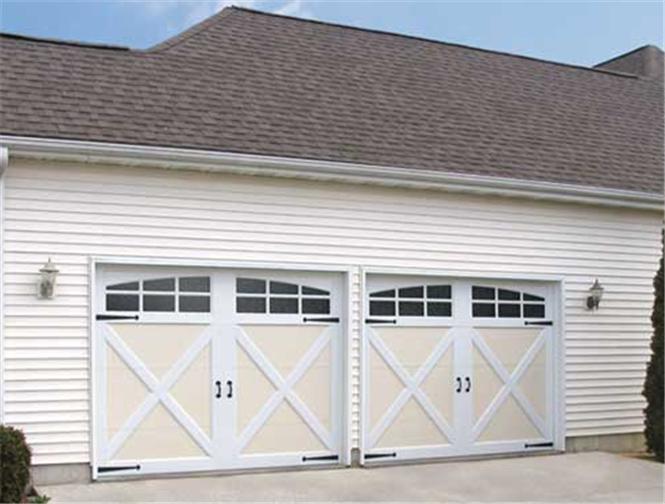 Buy Raynor RockCreeke Garage Doors