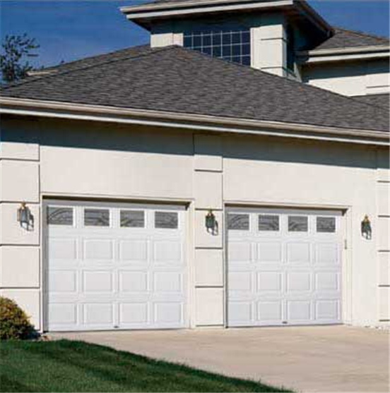 Buy Affina Steel Garage Doors