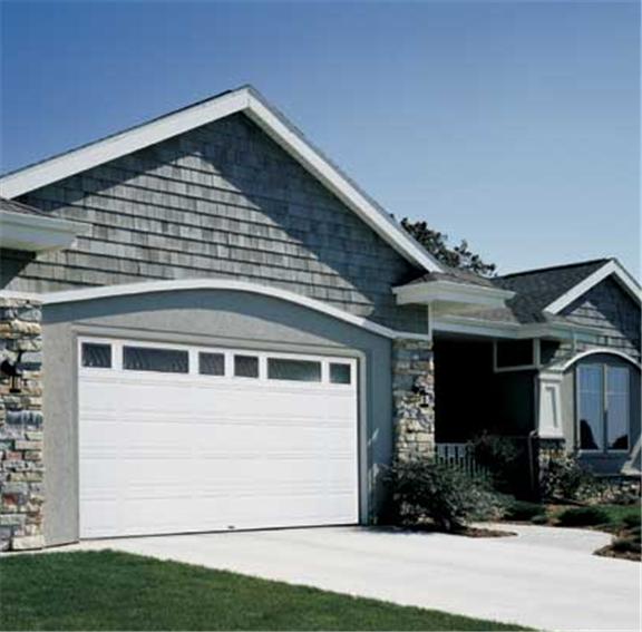 Buy Centura Steel Garage Doors