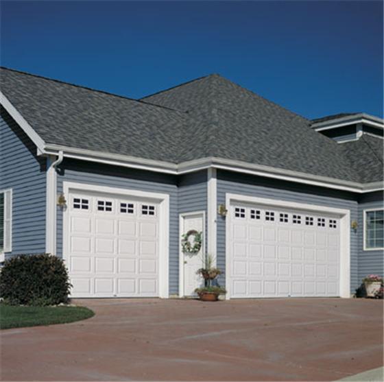 Buy Relante Steel Garage Doors