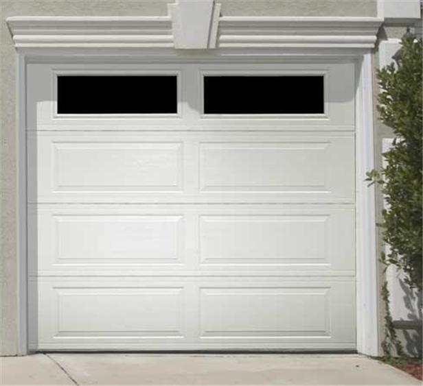 Buy BuildMark Steel Pan Garage Doors
