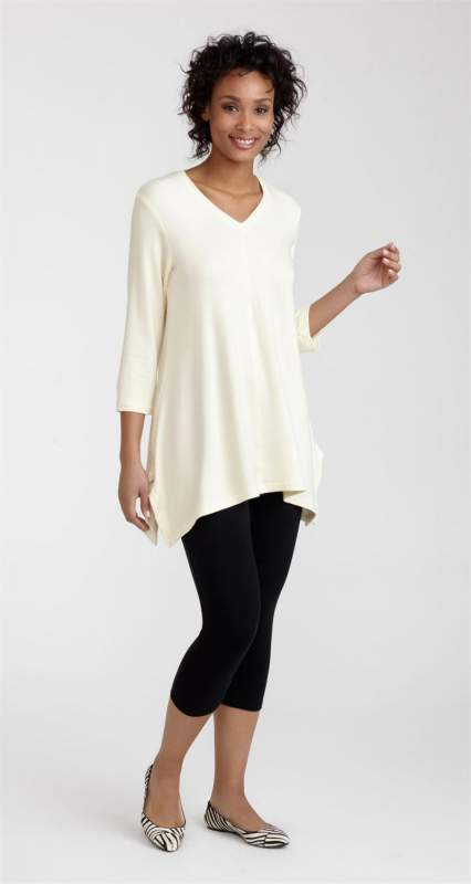 Buy FLAX In Motion Two 2012 Cropped Leggings