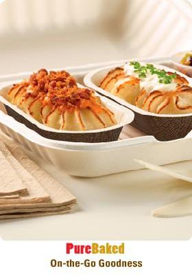 Buy PureBaked™ Potatoes