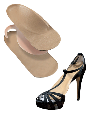 Buy High Heals Arch Support