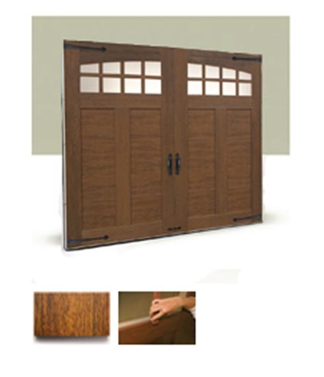 Buy Canyon Ridge Ultra Grain Series Clopay Garage Door