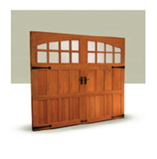 Buy Reserve Semi-Custom Clopay Garage Door