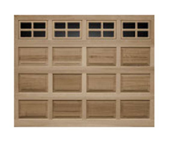 Buy Classic Wood Clopay Garage Door