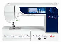 Buy Excellence 740 Elna Sewing Machines