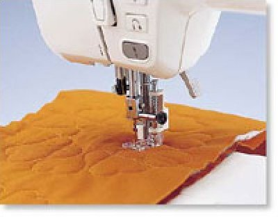 Buy SA 129 Quilting Foot (clear Plastic)