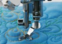 Buy SA 187 Open Toe Metal Quilting Foot