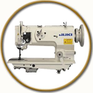 Buy Juki LU-1508 Industrial Machines