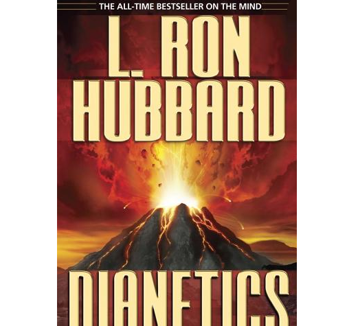 Buy Dianetics: The Modern Science Of Mental Health By L. Ron Hubbard Paperback
