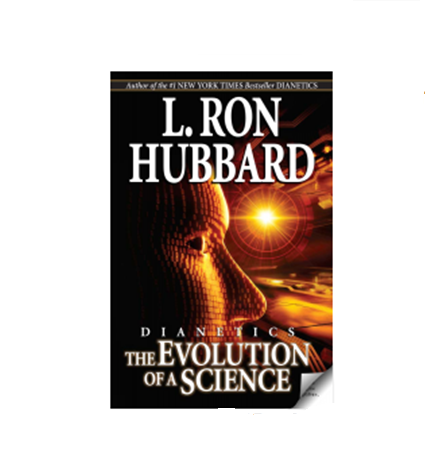 Buy Dianetics: The Evolution Of A Science By L. Ron Hubbard Book