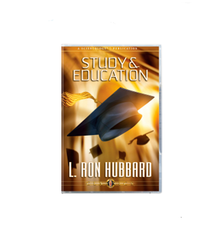 Buy Study And Educationкг By L. Ron Hubbard Compact Disc