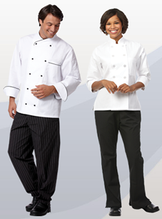 Buy Foodservice Garments