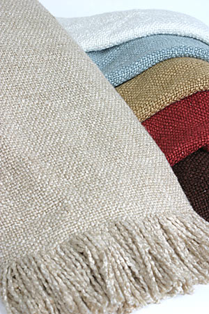 Buy Throws & Home Accents